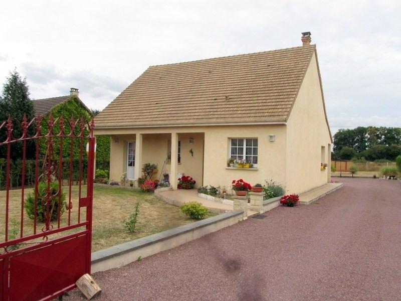 Vente maison / villa Rugles 183000€ - Photo 1