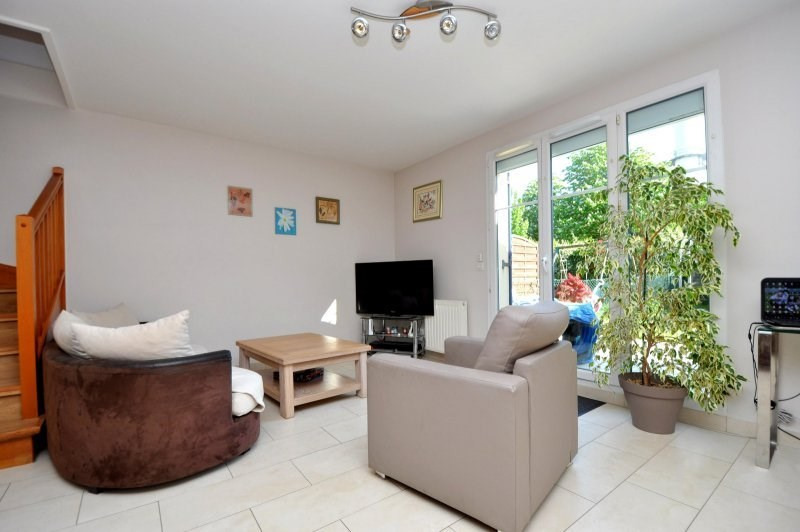 Sale house / villa Les ulis 289000€ - Picture 4