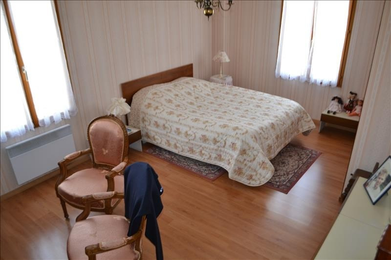 Vente maison / villa Saulieu 186000€ - Photo 6
