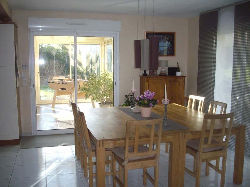 Vente maison / villa Collonges 580000€ - Photo 2