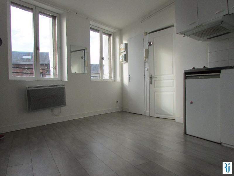 Vendita appartamento Rouen 49000€ - Fotografia 1