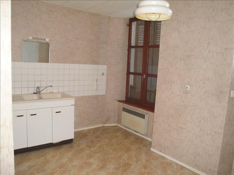 Verkoop  appartement Pont de roide 55000€ - Foto 3