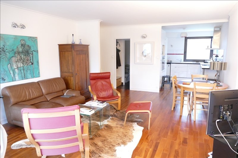 Sale apartment Verrieres le buisson 550000€ - Picture 3