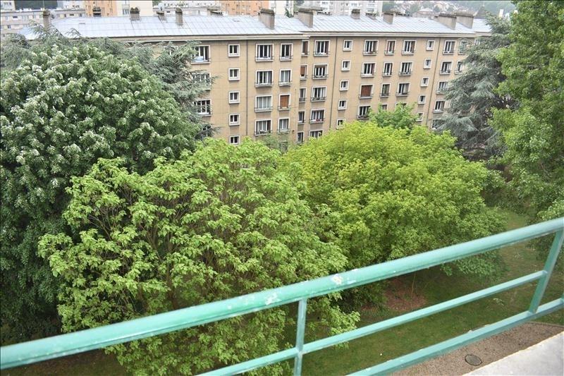 Vente appartement Bagnolet 233000€ - Photo 2