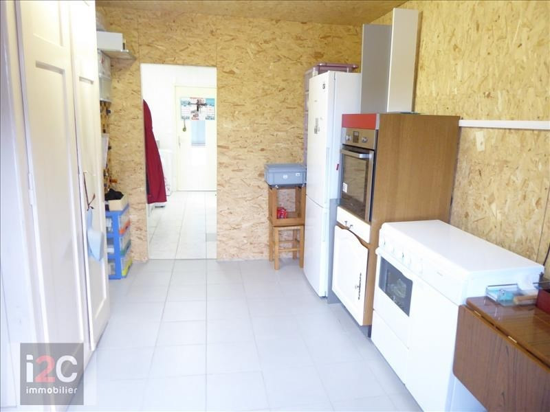 Vente maison / villa Crozet 565000€ - Photo 13