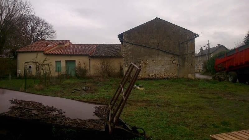 Vente maison / villa Chauvigny 44000€ - Photo 3