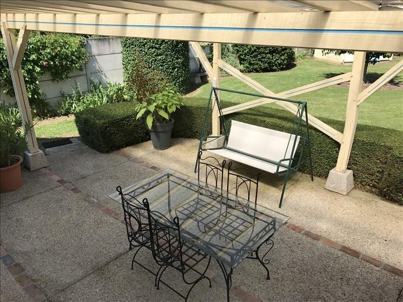 Sale house / villa St valerien 325500€ - Picture 8