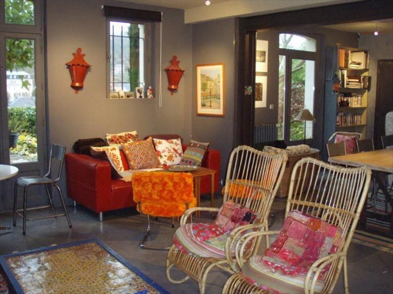 Deluxe sale house / villa Honfleur 1790000€ - Picture 4