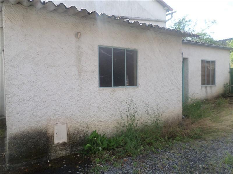 Vente maison / villa Mazerolles 50000€ - Photo 7