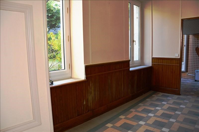 Sale apartment Secteur de mazamet 75 000€ - Picture 9