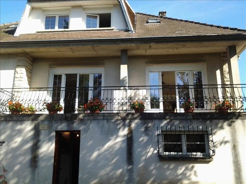 Sale house / villa Cires les mello 262000€ - Picture 7