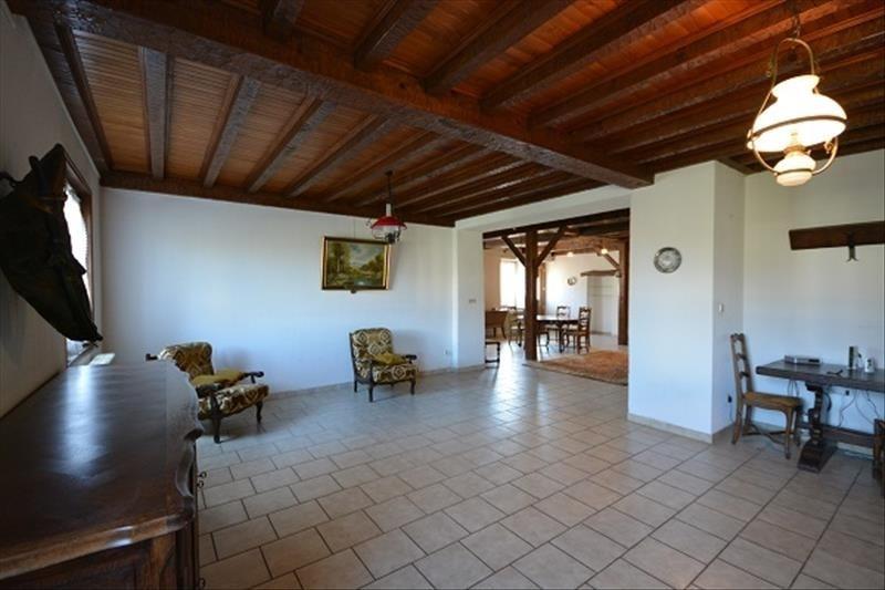 Verkoop  huis Chatonnay 255000€ - Foto 5