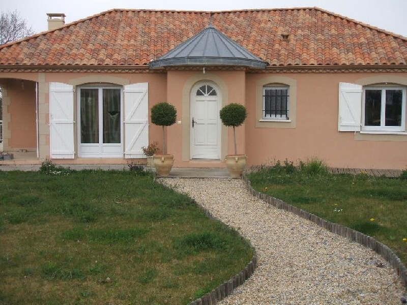 Villa 5 pièces Buros