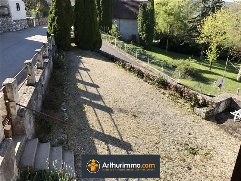 Vente maison / villa Lhuis 126000€ - Photo 4