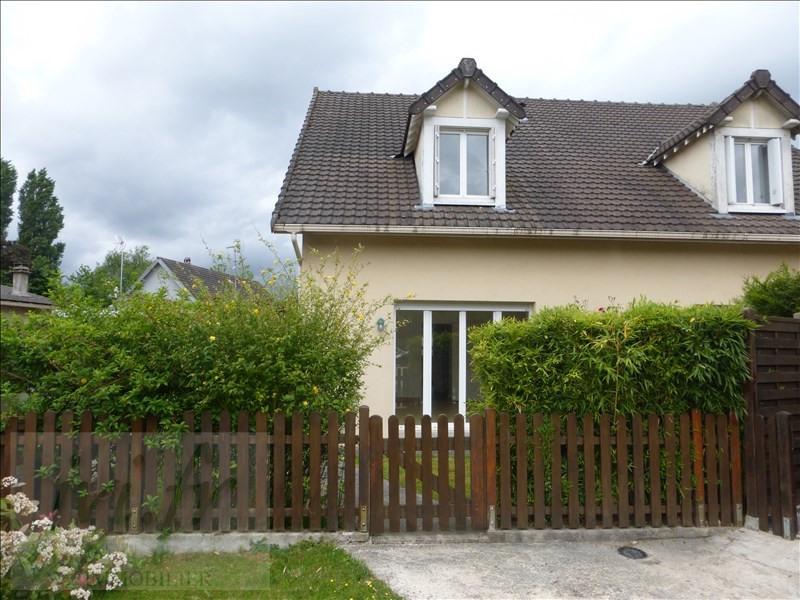 Vente maison / villa Montmorency 325500€ - Photo 1