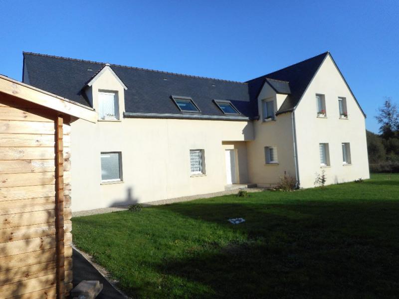 Vendita casa Landaul 284200€ - Fotografia 1