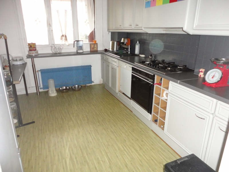 Vente appartement Arras 106 000€ - Photo 2