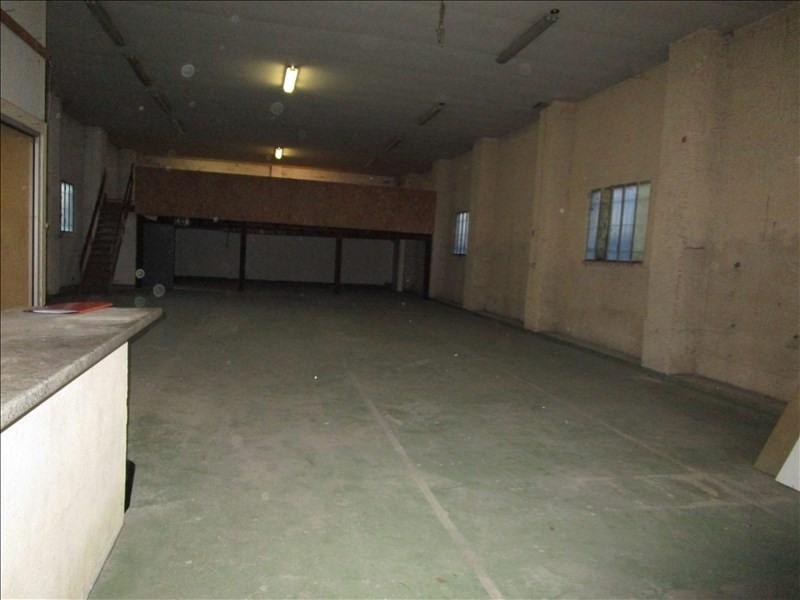 Rental empty room/storage Ambares et lagrave 1000€ +CH/ HT - Picture 3