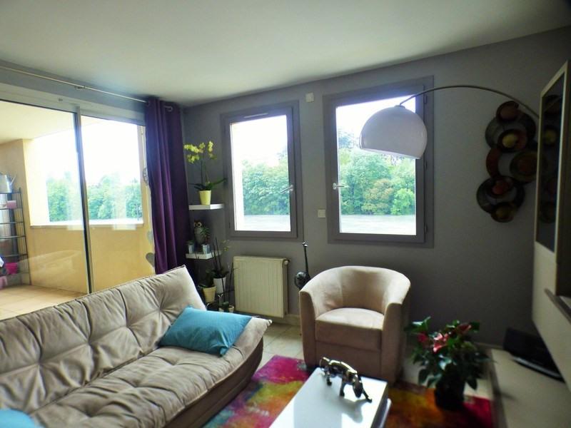 Vente appartement Romans-sur-isère 133000€ - Photo 4
