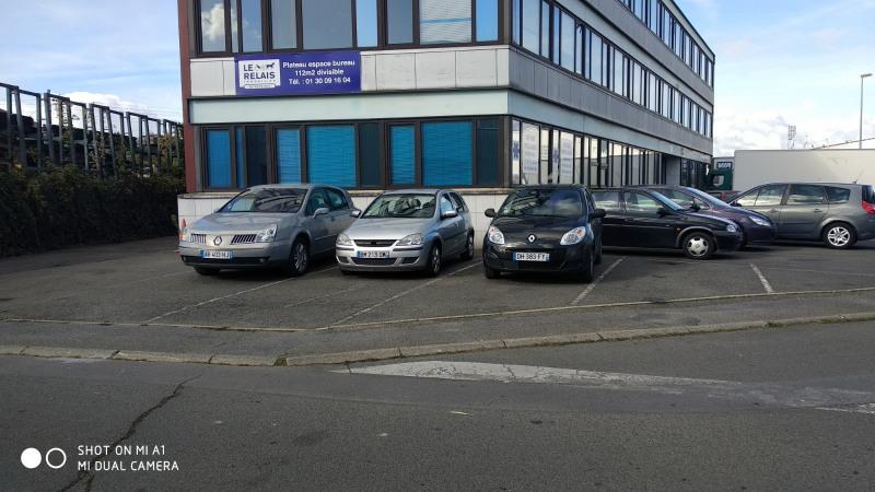 Rental office Carrieres sur seine 287€ HT/HC - Picture 4