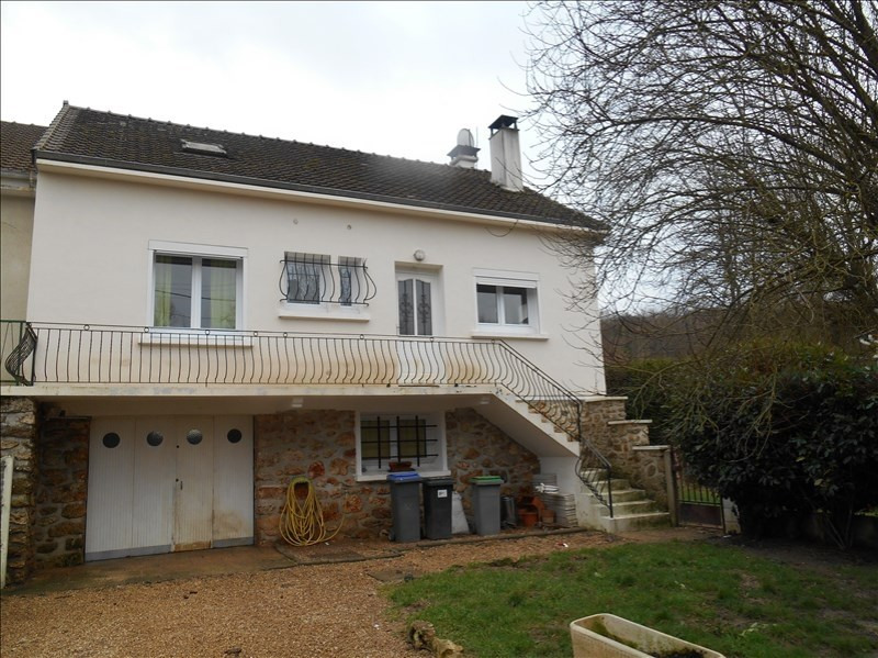 Sale house / villa La ferte sous jouarre 209 500€ - Picture 1