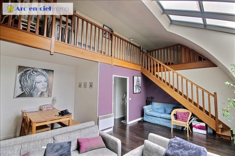 Vente appartement Paris 19ème 649000€ - Photo 6