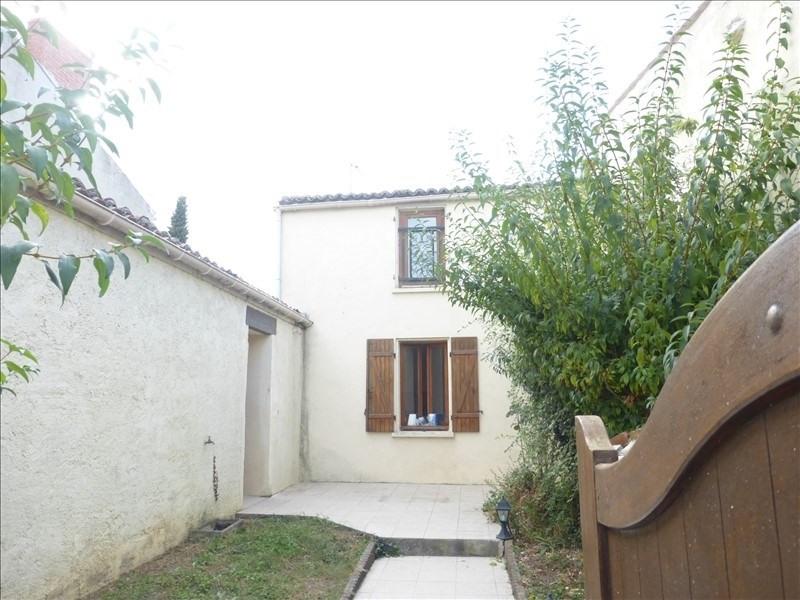 Vente maison / villa Thaire 189000€ - Photo 1
