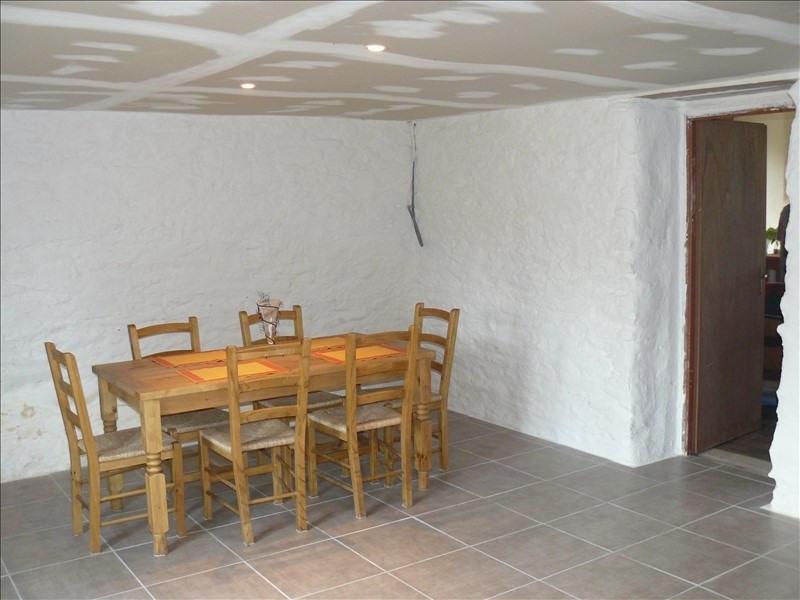 Sale house / villa La croix hellean 74900€ - Picture 6