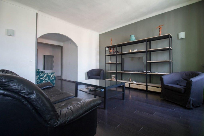 Investment property apartment Nice 450 000€ - Picture 3