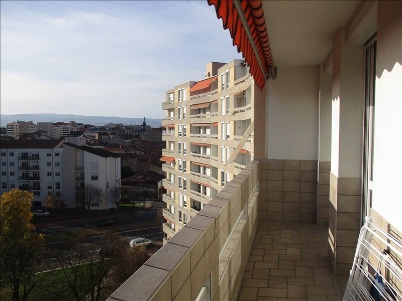 Sale apartment Roanne 169000€ - Picture 3