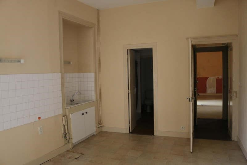 Vente maison / villa Mareuil 106900€ - Photo 2