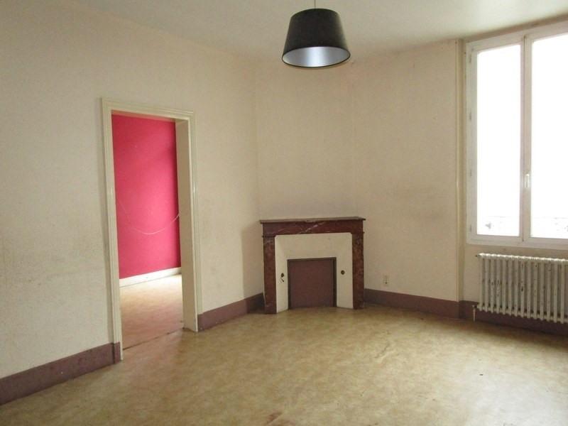 Sale house / villa Montpon menesterol 86000€ - Picture 3