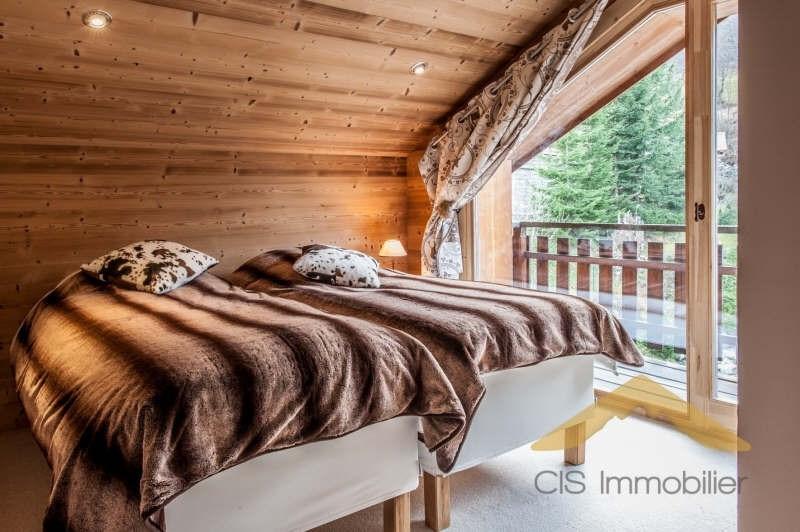 Deluxe sale house / villa Meribel 1100000€ - Picture 6