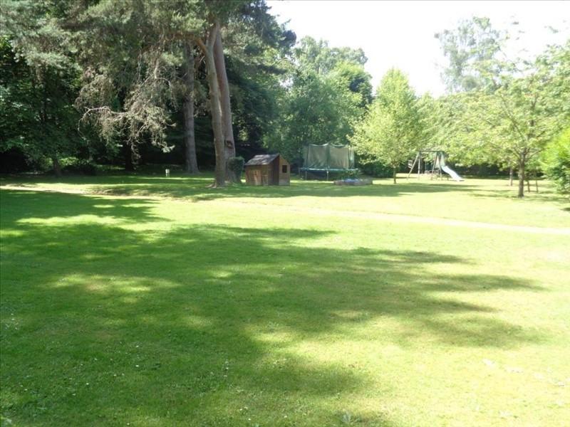 Vente maison / villa Bois le roi 585000€ - Photo 5