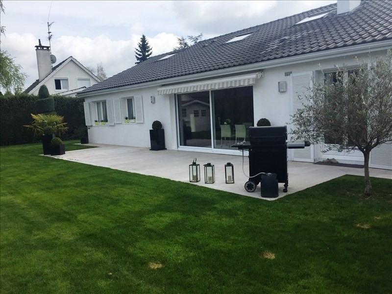 Vente maison / villa Lesigny 599000€ - Photo 5