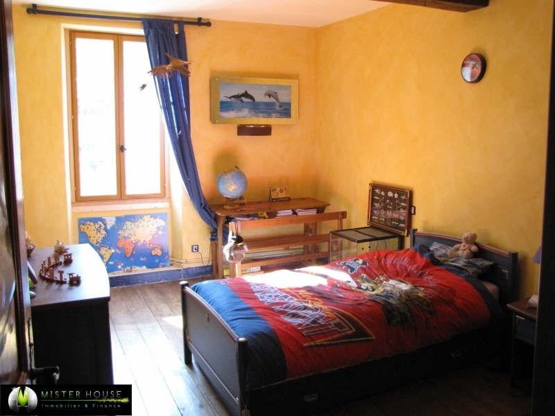 Vente maison / villa Bruniquel 318000€ - Photo 9