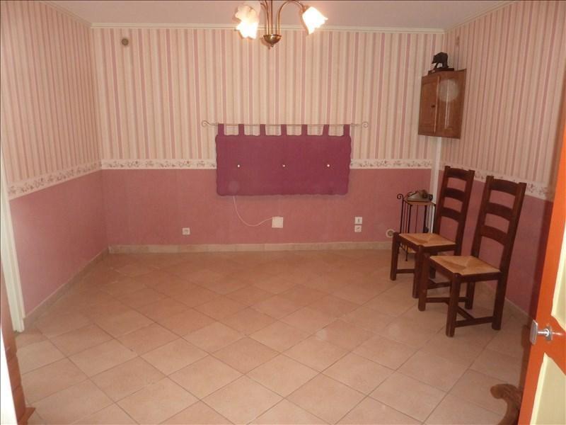 Sale house / villa Betz 127000€ - Picture 2