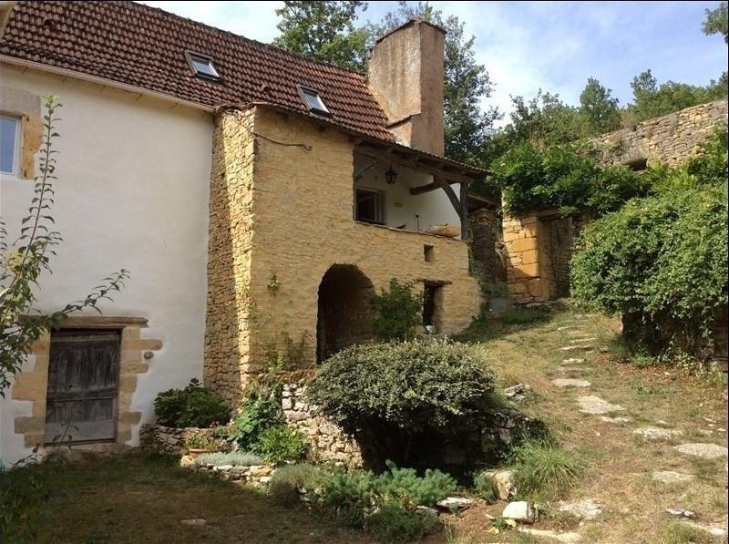 Sale house / villa Berbiguieres 224000€ - Picture 2
