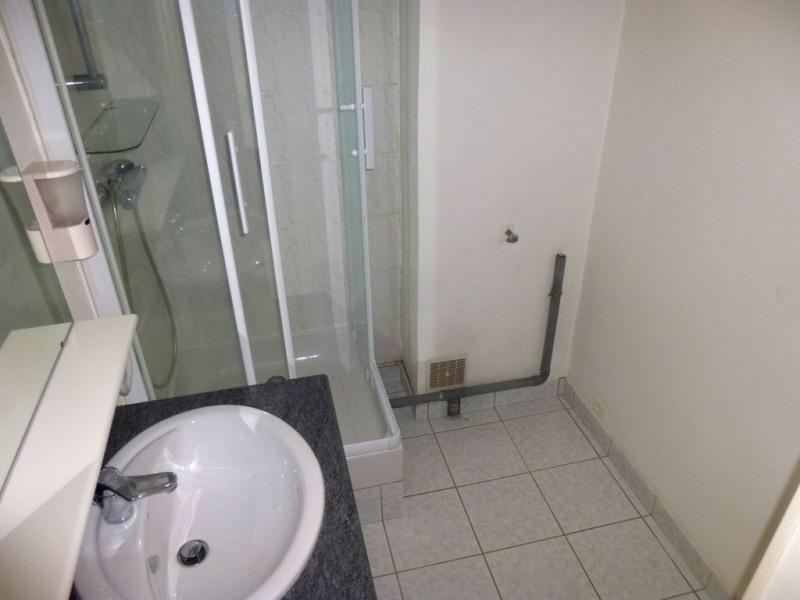 Rental apartment Brest 468€ CC - Picture 4