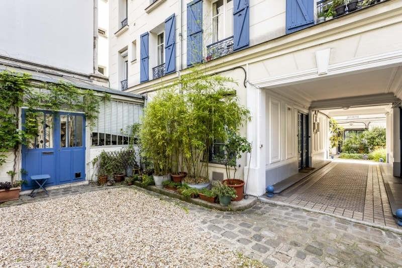 Vente appartement Paris 12ème 360000€ - Photo 9