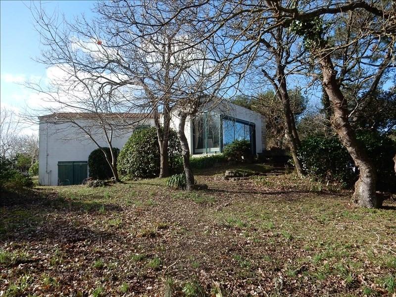 Vente de prestige maison / villa St pierre d oleron 593400€ - Photo 3