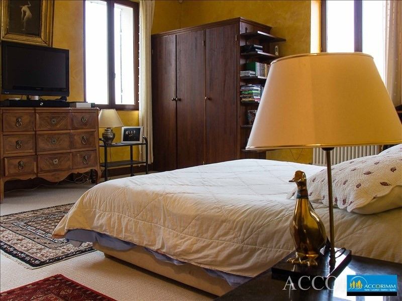 Deluxe sale house / villa Genay 675000€ - Picture 6