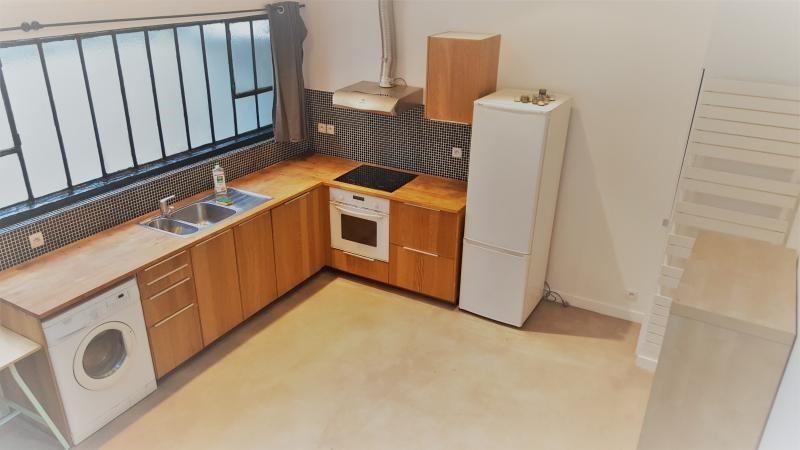 Vente appartement Paris 10ème 250000€ - Photo 3