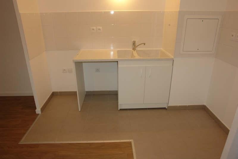 Rental apartment Morangis 995€ CC - Picture 3