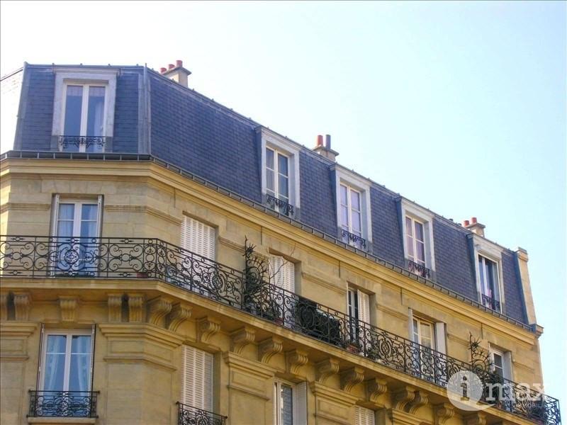 Sale apartment Courbevoie 345000€ - Picture 5
