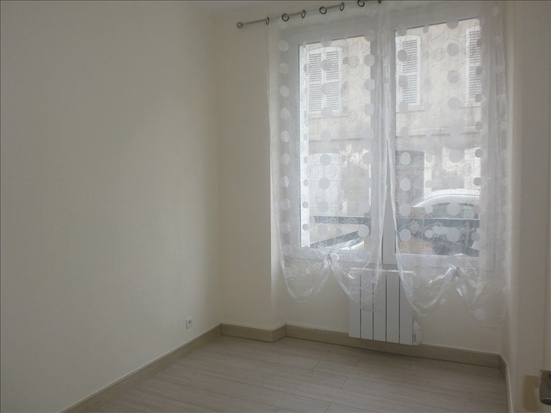 Vente appartement Villers cotterets 87000€ - Photo 2
