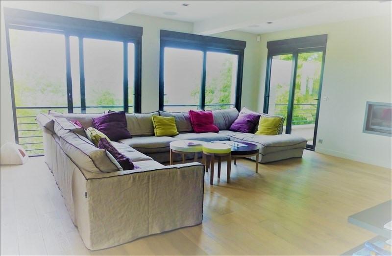 Immobile residenziali di prestigio casa Triel sur seine 840000€ - Fotografia 5