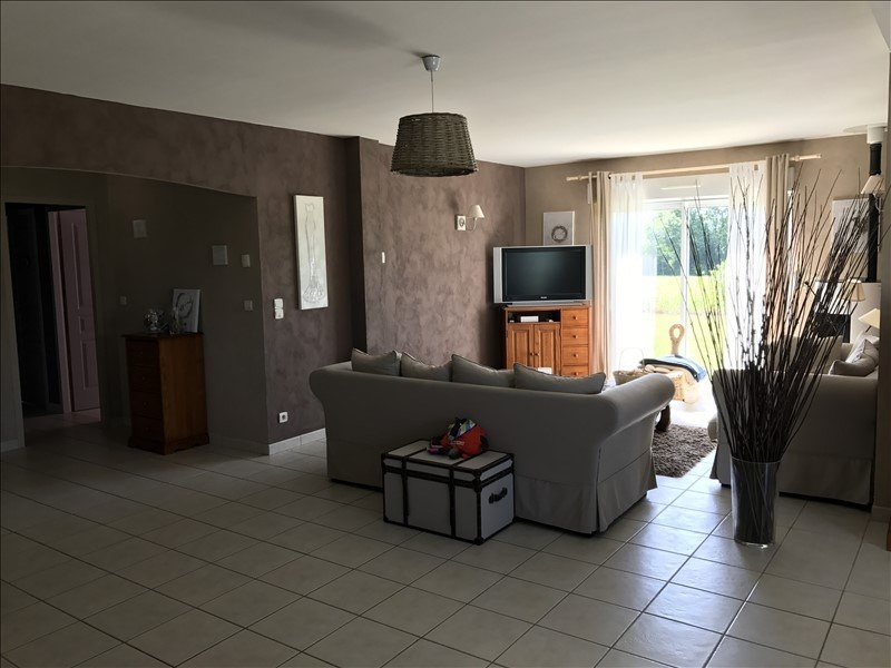 Vente maison / villa Celles sur belle 252 000€ - Photo 4