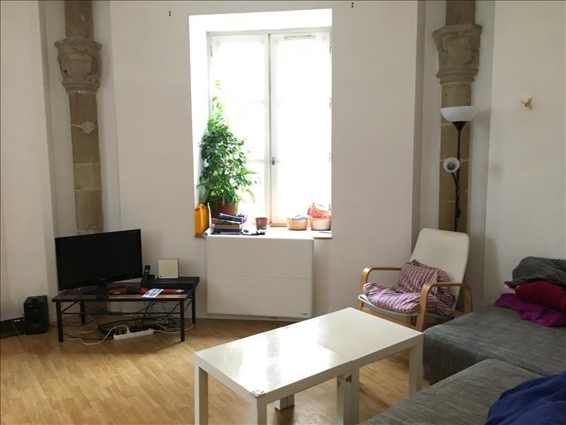 Rental apartment Vienne 730€ CC - Picture 1