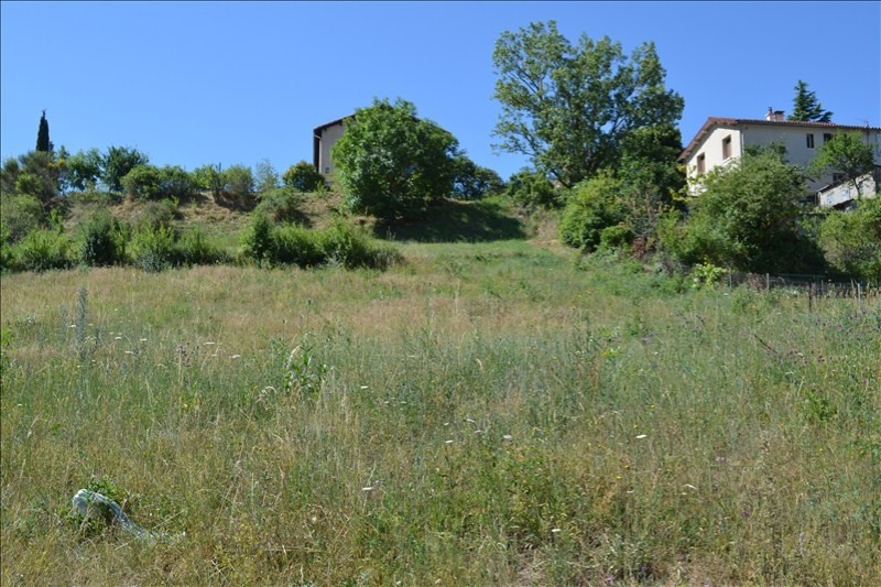 Sale site Millau 82750€ - Picture 1